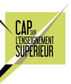 Journée CAP sur l'enseignement supérieur le 20 Mars 2015