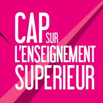 Journée CAP sur l'enseignement supérieur le 25 mars 2016