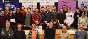 Hackathon UL.codeIn24 cuvée 2018 !